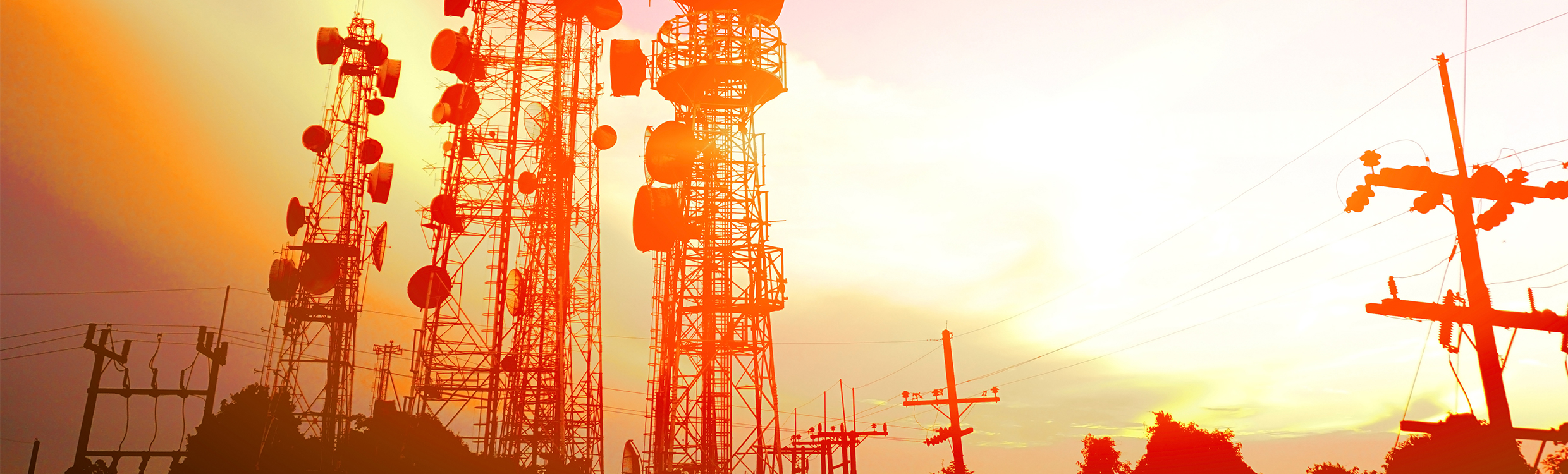 HxGN SmartNet - Satellite Positioning Services for Telecom