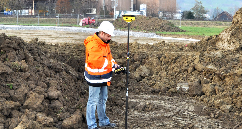 HxGN SmartNet - Case Study - Why GNSS Networks are gaining ground in Construction