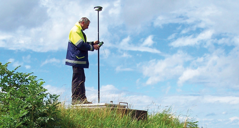 Accurate GNSS Everywhere with SmartNet | HxGN SmartNet