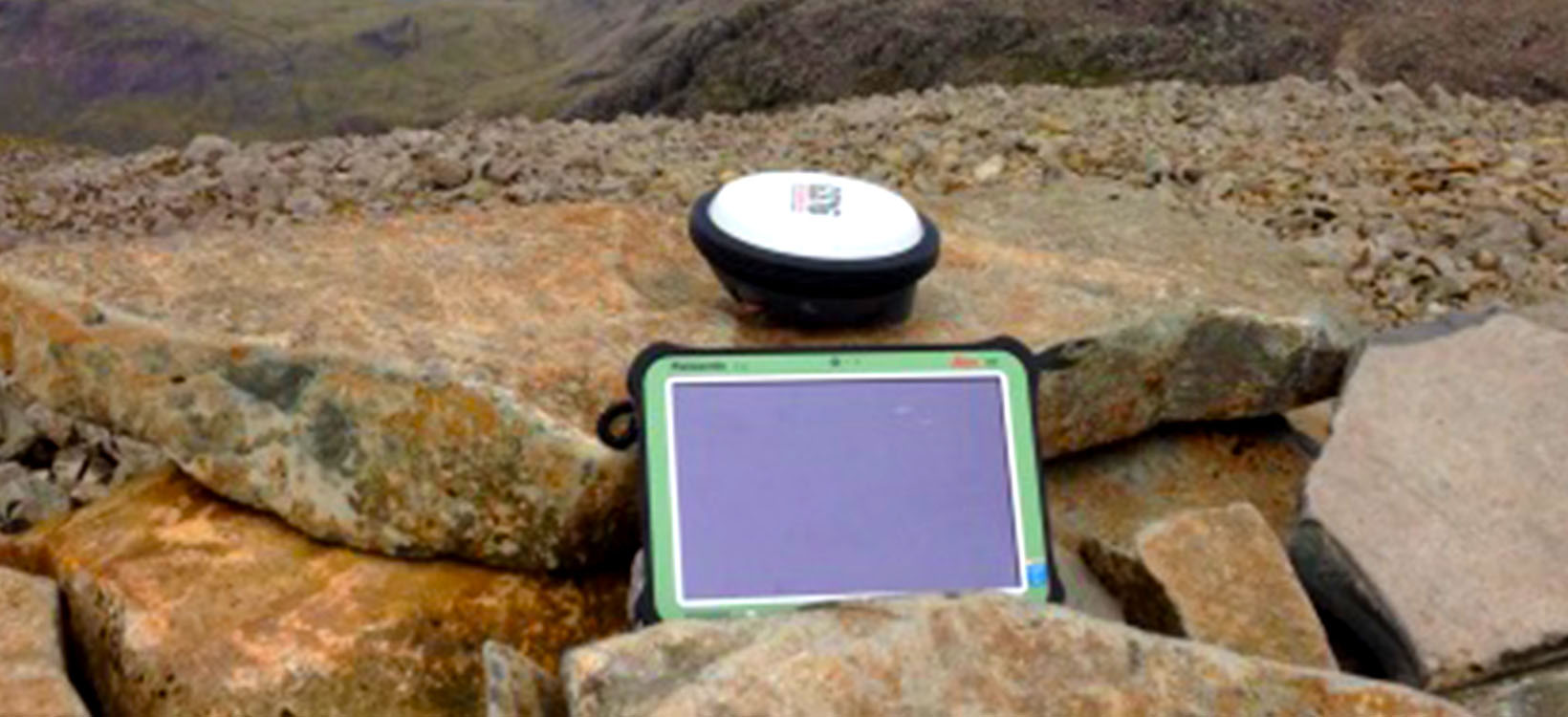 HxGN SmartNet - Satellite Positioning Services for Surveying
