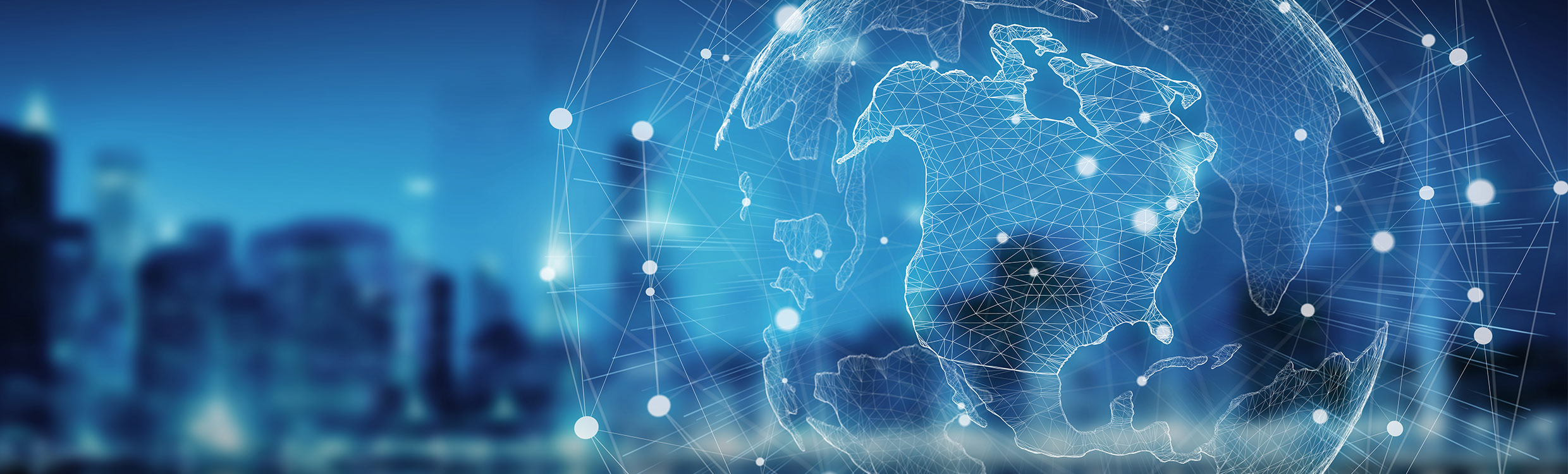 HxGN SmartNet North America & Canada