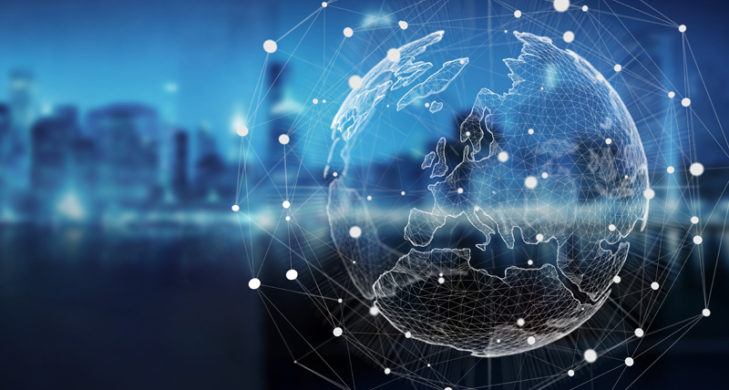 HxGN SmartNet - Satellite Positioning Services